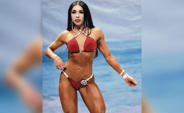 Marlene Robles, rumbo al Selectivo Nacional