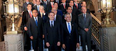 Patentiza Alejandro Tello apoyo a reforma educativa