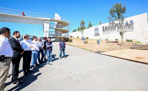 Invertirán 10 mdp en remodelación de Ciudad Gobierno