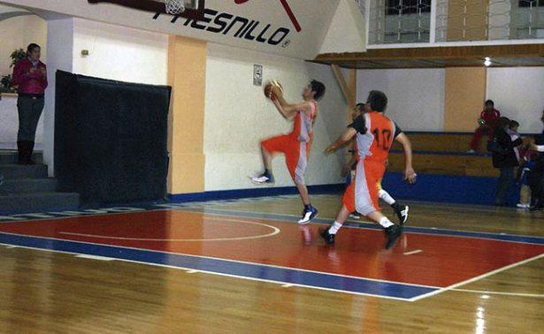 Nuevo torneo de baloncesto llegará a Fresnillo