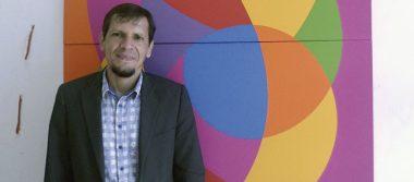 Diego Montoya expondrá su obra en Zacatecas