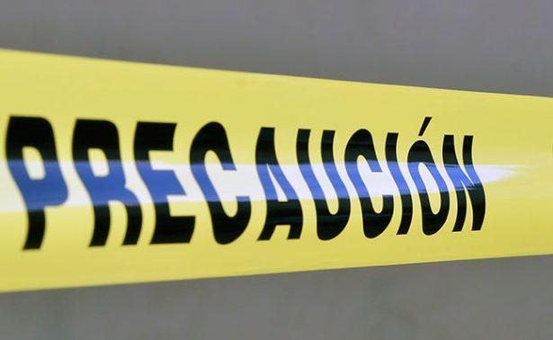 Asesinan a pareja y dejan los cuerpos en diferentes municipos