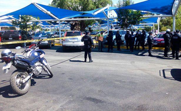 Reportan agresión armada en zona comercial de Zacatecas