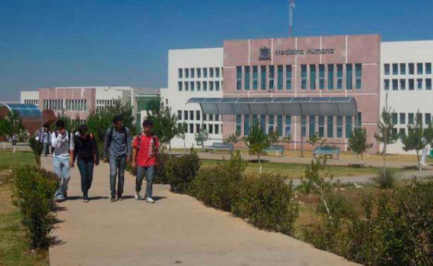Recibirá la UAZ nueve mil alumnos nuevos