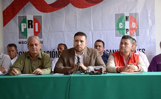 Quiere CNOP regular Uber en Zacatecas; presentará iniciativa