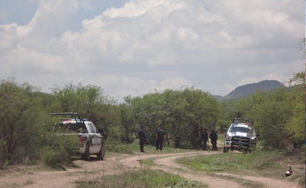 Encuentran a hombre maniatado en El Molino, Jerez; está grave