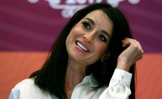 Susana González será la imagen de la Fenaza 2017