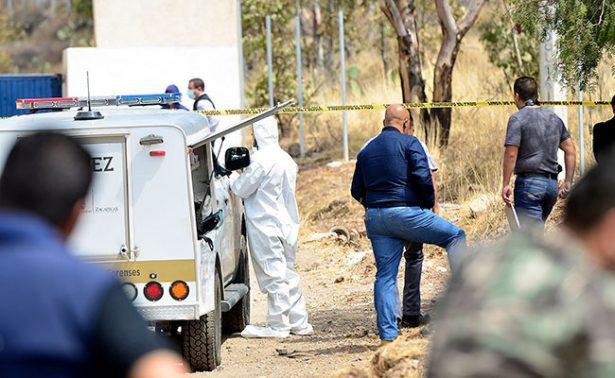 Julio, el mes con más homicidios en Zacatecas