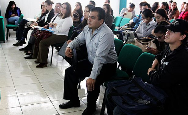 Asigna Cobaez 40 nuevas plazas; había 168 aspirantes