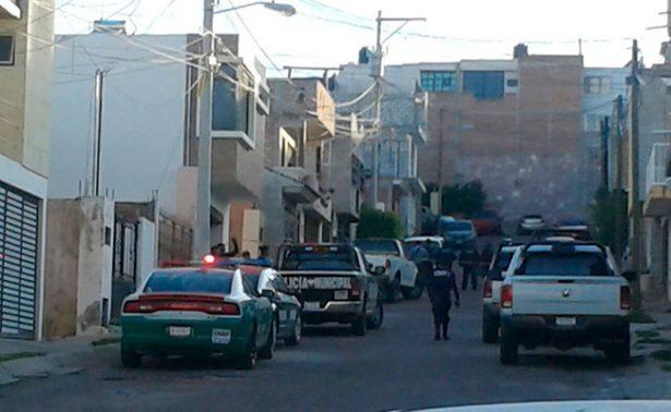 Agresión a jefe policíaco de Zacatecas pudo ser personal