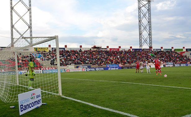 Ampliación del estadio Francisco Villa costará 10 mdp