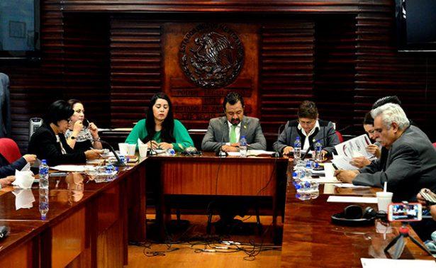 Presentan iniciativa para matrimonio igualitario en Zacatecas