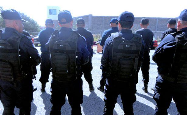 Los jerezanos se quejan de sus policías