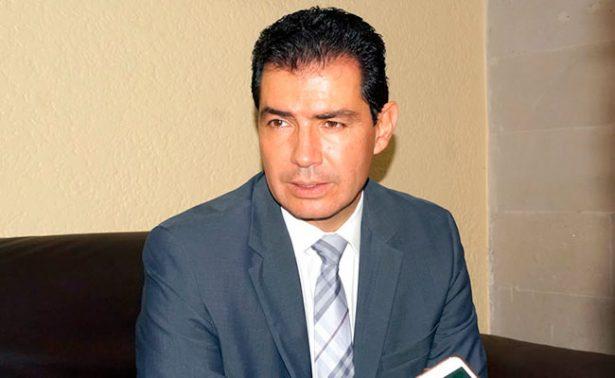 Niega Rafael Flores vínculos con lavado de dinero