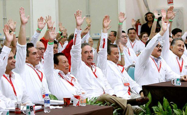 Aplauden empresarios zacatecanos apertura priista