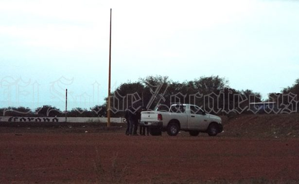 Agresión armada en Plateros deja dos heridos