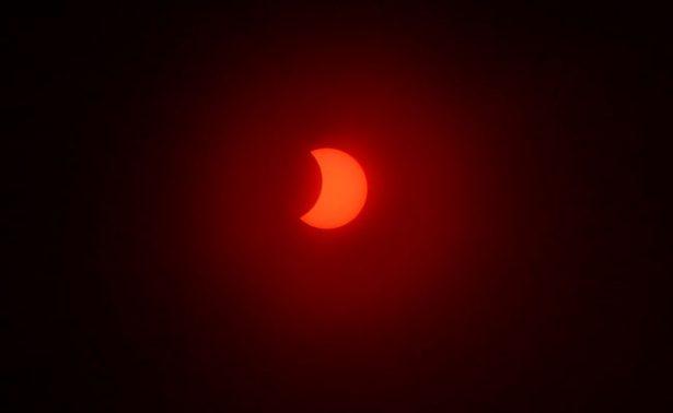 """""""Este es mi último eclipse""""… [crónica]"""