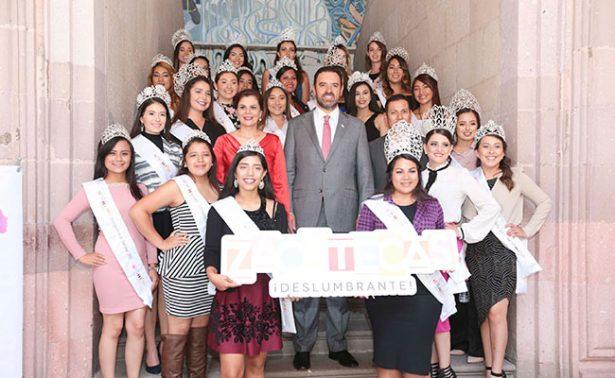 Reitera Tello solidaridad con migrantes zacatecanos