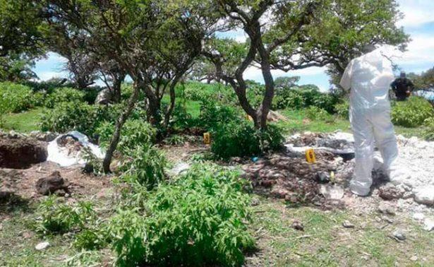 Identifican a tres de los 19 cuerpos encontrados en Valparaíso
