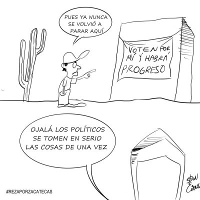Pide imposibles