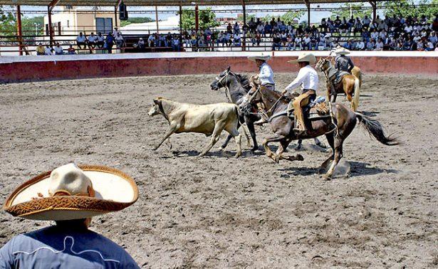 Villa de Cos recibirá a los charros de Zacatecas