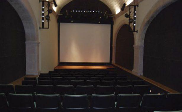 Celebran en Zacatecas el Día del Cine Mexicano