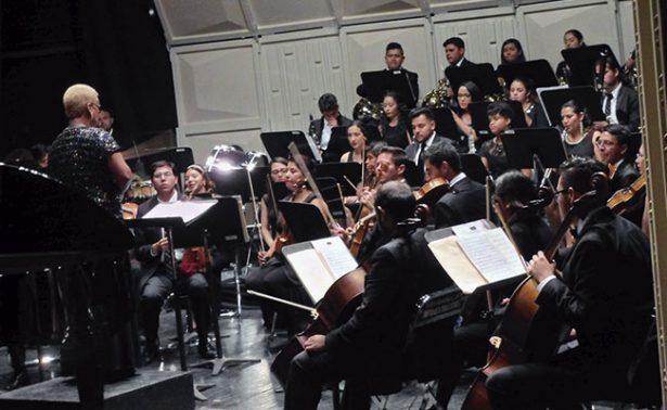 Inició la Convención de Orquestas Sinfónicas