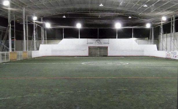 El futbol rápido tiene torneo en puerta
