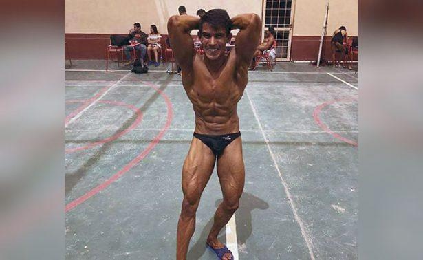 Fresnillense es el nuevo Mr. Laguna 2017