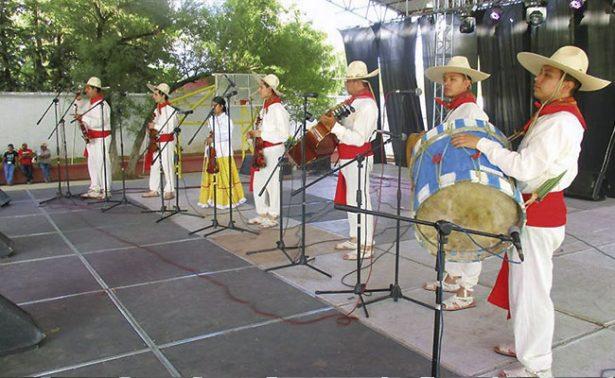 Terminó el Festival del Folclor en Miguel Auza