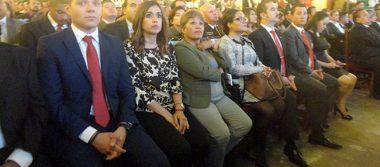 Regidores dejan solo al alcalde de Jerez en su informe