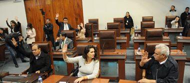 Diputados perdonan 221 mdp a la pasada administración