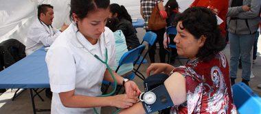 Que delincuencia no ha afectado a médicos zacatecanos