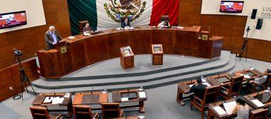 Nada postrará al pueblo de México: legisladores zacatecanos