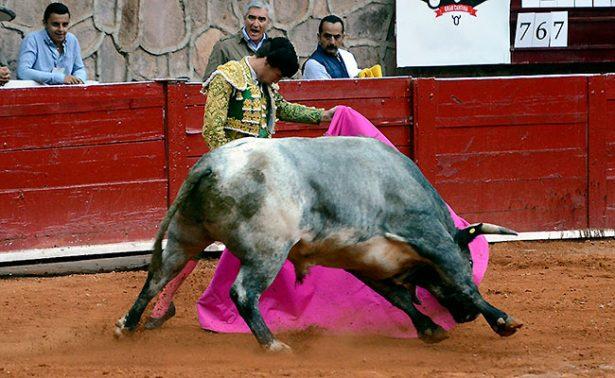 Españoles Cartagena y Marín, triunfan en Zacatecas