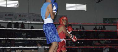Fresnillenses a la selección de box de Zacatecas