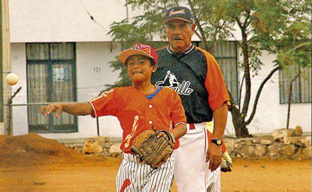 Don Concho, un formador de beisbolistas fresnillenses