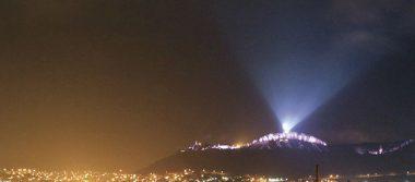 Jesús Regis comparte su foto con El Sol de Zacatecas
