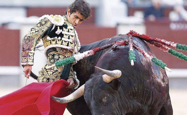 Joselito Adame dará el cerrojazo en la Monumental
