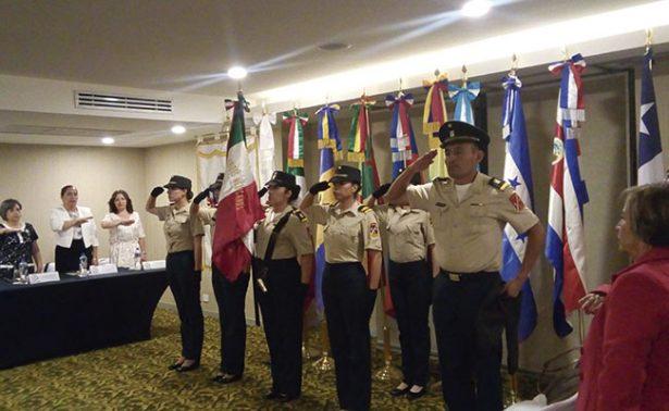 Realizan sesión solemne de la Mesa Redonda Panamericana