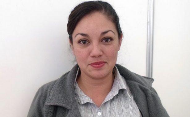 Jessica Quintanilla, labra cantera zacatecana