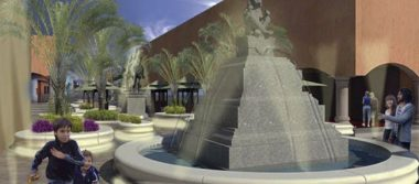Modernizarán jardín de Juchipila; costará cuatro mdp