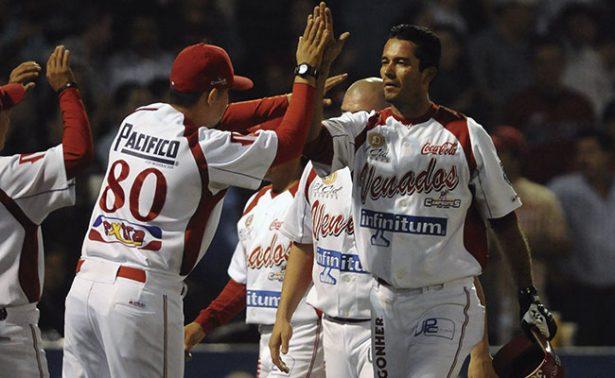 Charros de Jalisco y Venados de Mazatlán jugarán en Zacatecas