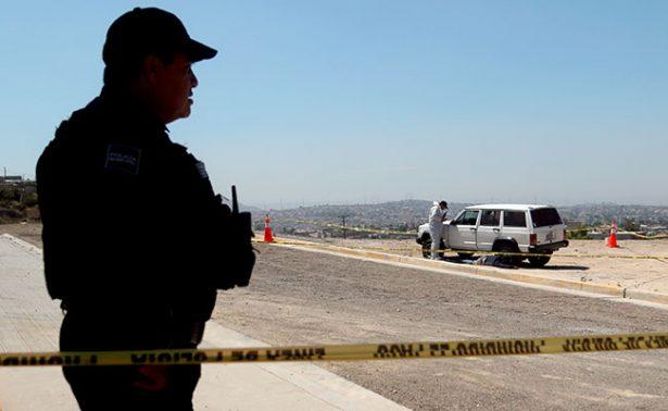 Septiembre cierra con 69 homicidios en Zacatecas