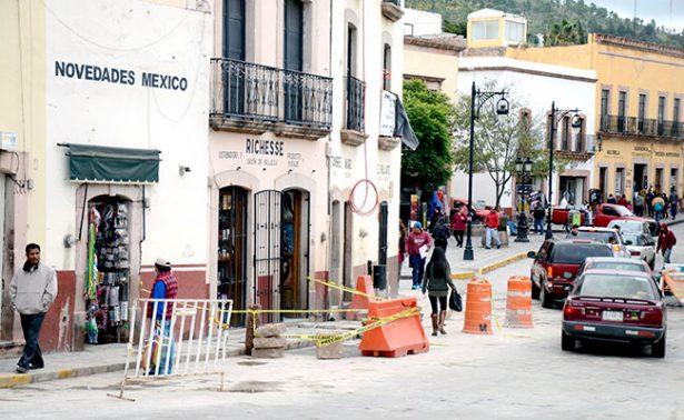 En Zacatecas creció el empleo 2.7%, según el IMSS
