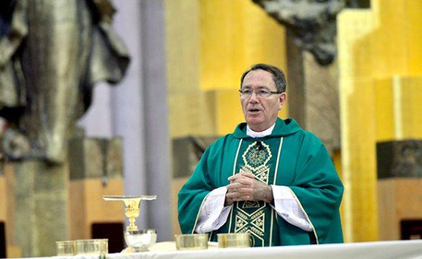Recolecta iglesia de Zacatecas $450 mil para afectados por sismos