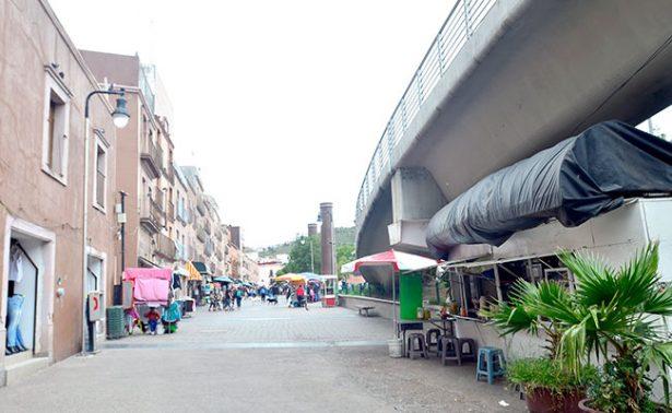 Pronostican lluvias y temperaturas frescas para Zacatecas