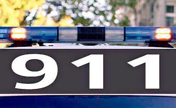 El 88% de llamadas al 911 son improcedentes