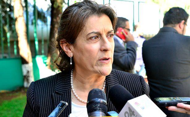 Falta de confianza principal causal de despido de rectora de la UPZ