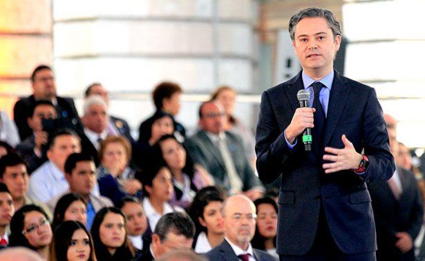 Conceden a Zacatecas becas para escuelas normales públicas